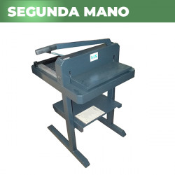 Guillotina Manual BLS 82